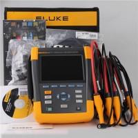 回收FLUKE435-II电能质量分析仪